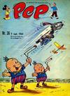 Cover for Pep (Geïllustreerde Pers, 1962 series) #36/1964