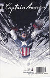 Cover Thumbnail for Captain America (2002 series) #13 [Newsstand Edition]