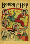 Cover for Bobby Gets Hep (Bell Telephone, 1946 series)