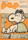 Cover for Pep (Oberon, 1972 series) #30/1972