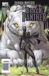 Cover for Black Panther (Marvel, 2009 series) #4 [Newsstand]