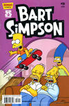 Cover for Simpsons Comics Presents Bart Simpson (Bongo, 2000 series) #91