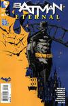 Cover for Batman Eternal (DC, 2014 series) #16
