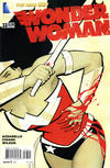 Cover for Wonder Woman (DC, 2011 series) #33 [Direct Sales]