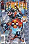Cover Thumbnail for Spider-Girl (1998 series) #28 [Newsstand Edition (with month)]