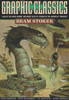 Cover for Graphic Classics (Eureka Productions, 2001 series) #7 - Bram Stoker