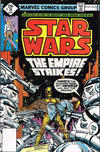 Cover Thumbnail for Star Wars (1977 series) #18 [Whitman]