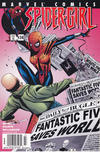 Cover Thumbnail for Spider-Girl (1998 series) #34 [Newsstand Edition (with month)]