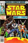 Cover for Star Wars (Marvel, 1977 series) #8 [Regular Edition]