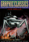 Cover for Graphic Classics (Eureka Productions, 2001 series) #3 - H. G. Wells