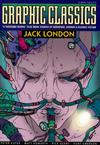 Cover for Graphic Classics (Eureka Productions, 2001 series) #5 - Jack London