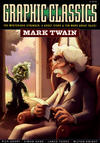 Cover for Graphic Classics (Eureka Productions, 2001 series) #8 - Mark Twain