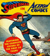 Cover for Superman in Action Comics (Abbeville Press, 1993 series) #1