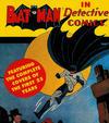 Cover for Batman in Detective Comics (Abbeville Press, 1993 series) #1