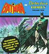 Cover for Batman in Detective Comics (Abbeville Press, 1993 series) #2