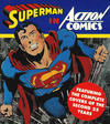 Cover for Superman in Action Comics (Abbeville Press, 1993 series) #2