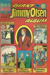 Cover for Giant Jimmy Olsen Album (K. G. Murray, 1966 ? series) #13