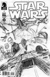 Cover for Star Wars (Dark Horse, 2013 series) #2 [Alex Ross Sketch Cover]