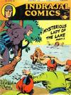 Cover for Indrajal Comics (Bennet, Coleman & Co., 1964 series) #v24#25 [677]