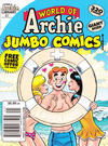 Cover for World of Archie Double Digest (Archie, 2010 series) #41 [Newsstand]