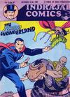 Cover for Indrajal Comics (Bennet, Coleman & Co., 1964 series) #v21#42 [537]