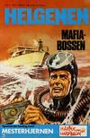 Cover for Helgenen (Semic, 1977 series) #2/1977