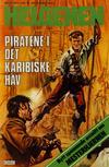 Cover for Helgenen (Semic, 1977 series) #3/1977