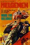 Cover for Helgenen (Semic, 1977 series) #7/1977
