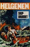Cover for Helgenen (Semic, 1977 series) #8/1977