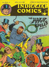 Cover for Indrajal Comics (Bennet, Coleman & Co., 1964 series) #v23#15 [615]
