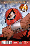 Cover for Mighty Avengers (Marvel, 2013 series) #5