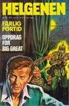 Cover for Helgenen (Semic, 1977 series) #10/1977