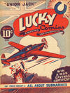 Cover for Lucky Comics (Maple Leaf Publishing, 1941 series) #v1#1
