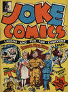 Cover for Joke Comics (Bell Features, 1942 series) #3