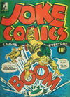 Cover for Joke Comics (Bell Features, 1942 series) #17
