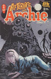 Cover for Afterlife with Archie (Archie, 2013 series) #6