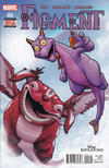 Cover for Disney Kingdoms: Figment (Marvel, 2014 series) #2
