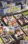 Cover for Life with Archie (Archie, 2010 series) #37 [Jill Thompson cover]