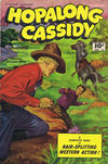 Cover for Hopalong Cassidy (Export Publishing, 1949 series) #25