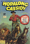 Cover for Hopalong Cassidy (Export Publishing, 1949 series) #30