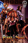 Cover for Penny for Your Soul (Big Dog Ink, 2010 series) #7