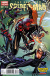 Cover Thumbnail for Superior Spider-Man (2013 series) #31 [Midtown Comics Variant Cover]