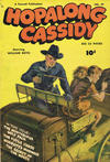 Cover for Hopalong Cassidy (Export Publishing, 1949 series) #39