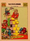 Cover Thumbnail for The Spirit (1940 series) #10/12/1941 [Newark NJ Star Ledger edition]