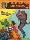 Cover for Indrajal Comics (Bennet, Coleman & Co., 1964 series) #v23#8 [608]