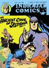 Cover for Indrajal Comics (Bennet, Coleman & Co., 1964 series) #v21#29 [524]