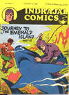Cover for Indrajal Comics (Bennet, Coleman & Co., 1964 series) #v25#1 [717]