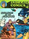 Cover for Indrajal Comics (Bennet, Coleman & Co., 1964 series) #v24#6 [658]