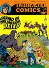 Cover for Indrajal Comics (Bennet, Coleman & Co., 1964 series) #v24#8 [660]