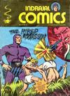Cover for Indrajal Comics (Bennet, Coleman & Co., 1964 series) #v27#2 [799]
